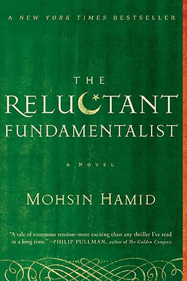reluctant fund Mohsin hamid- reluctant fund after reading mothsmoke over a decade ago i  was overjoyed, here was an emerging writer who didn't need to.